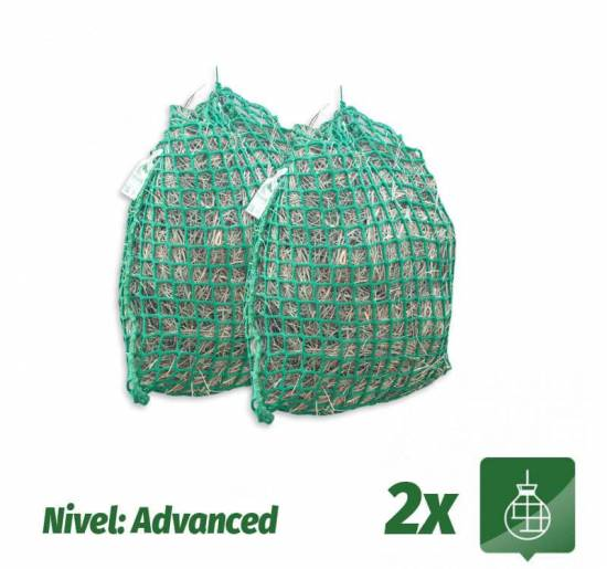Pack 2 Sacos Portoverde Advanced (2,5Kg + 5Kg)