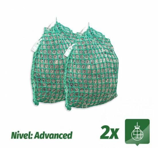 Pack 2 Sacos Portoverde Advanced (5Kg + 7,5Kg)