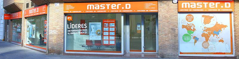 Escuela de Veterinaria MasterD Valencia