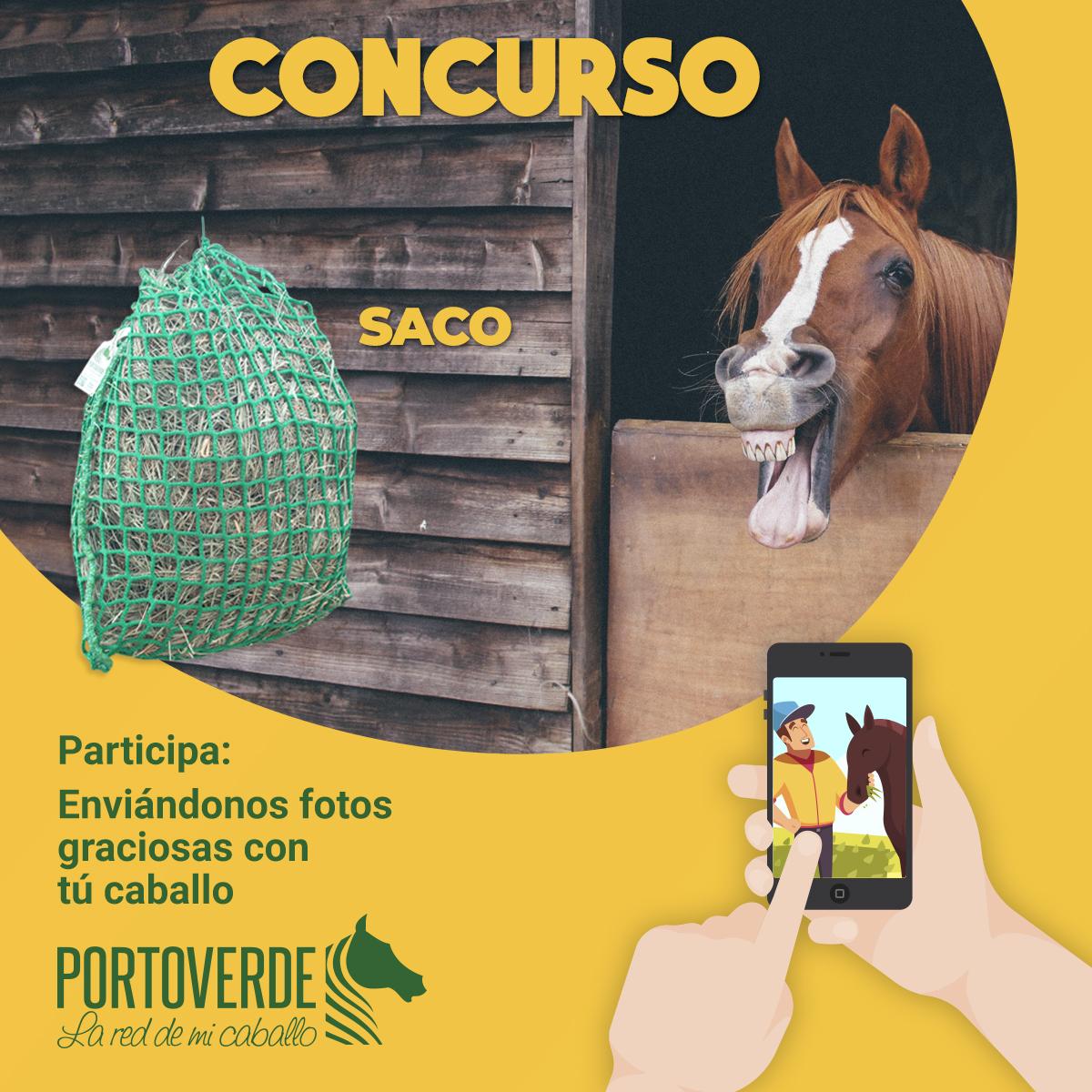 Concurso fotográfico Portoverde